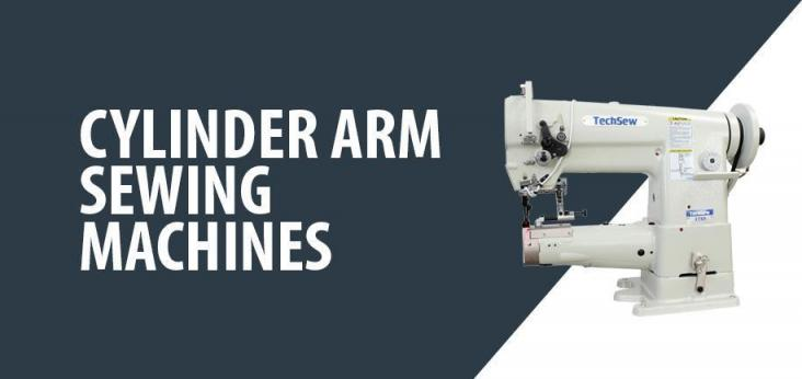Cylinder Arm Sewing Machine Buying Guide