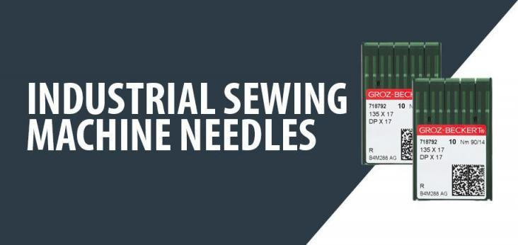 Needle Buying Guide