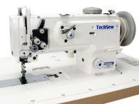Techsew 1660 Walking Foot Leather Industrial Sewing Machine