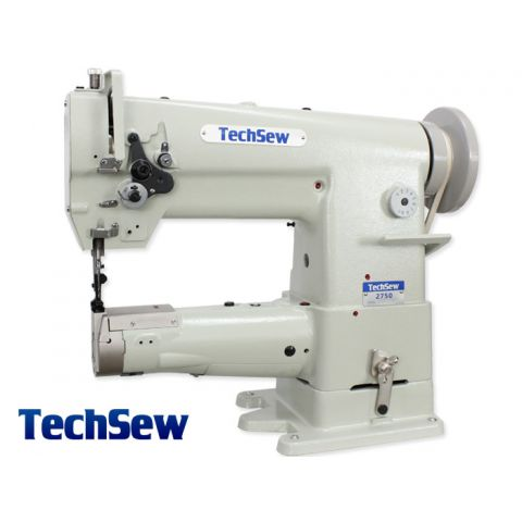 Techsew 2750 Cylinder Walking Foot Industrial Sewing Machine