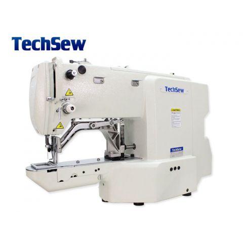 Techsew 435 Industrial Electronic Lockstitch Pattern Tacker