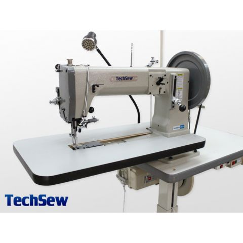 Techsew 5100 Flatbed Table Attachment