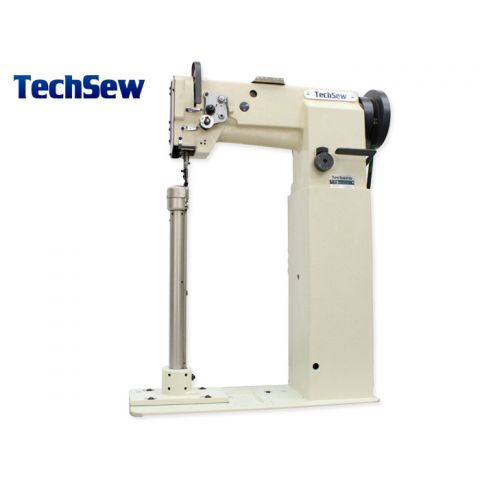 Techsew 85017 High Post Walking Foot Industrial Sewing Machine