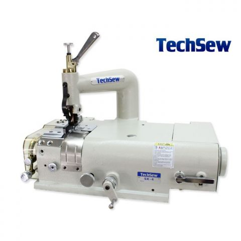 Techsew SK-4 Leather Skiving Machine with Vacuum Suction Device