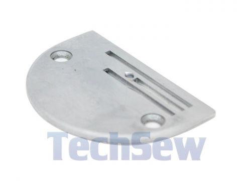 Needle plate for Techsew 0302