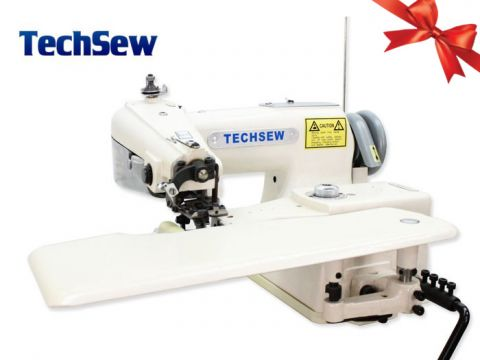 Techsew 101 Blindstitch Industrial Sewing Machine