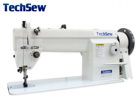 Techsew 1460 Walking Foot Leather Industrial Sewing Machine