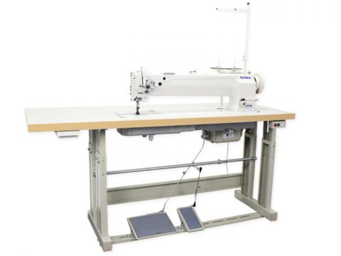 Techsew 17025 25inch Long Arm Walking Foot Industrial Sewing Machine