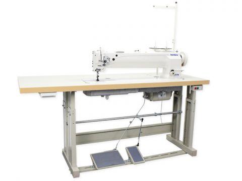 Techsew 17025 25inch Long Arm Walking Foot Industrial Sewing Machine