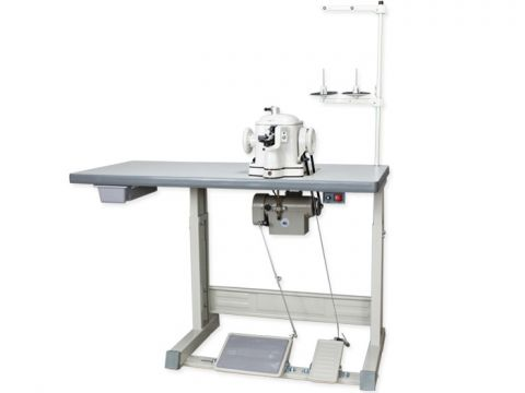 Techsew 202 Industrial Fur / Sheepskin Sewing Machine