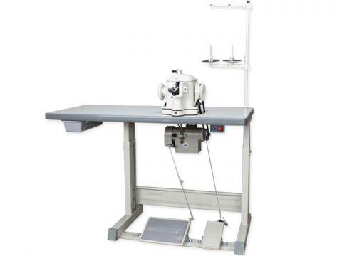 Techsew 202 Industrial Fur / Sheepskin Sewing Machine