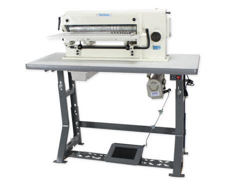 Techsew 2020 Leather Strap Cutting Machine
