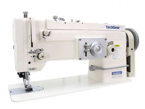 Techsew 2135 Walking Foot Zig-Zag Industrial Sewing Machine