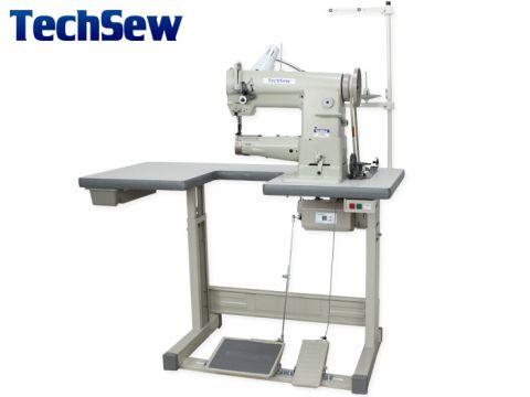 Techsew 2750 Cylinder Walking Foot Industrial Sewing Machine