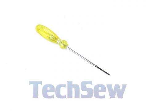 Overlock Sewing Machine Needle Screwdriver 1.6mm