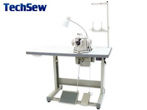 Techsew 4-4 SuperMink Industrial Fur Sewing Machine