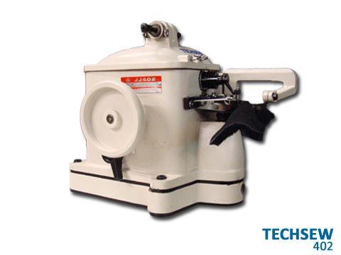 Techsew 402 Industrial Fur / Sheepskin Sewing Machine