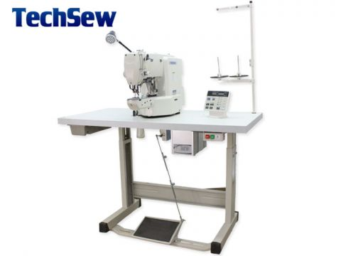 Techsew 435 Industrial Electronic Lockstitch Pattern Tacker