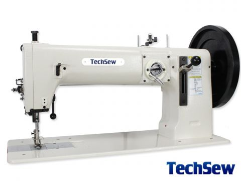 Techsew 5200 Heavy Leather Industrial Sewing Machine