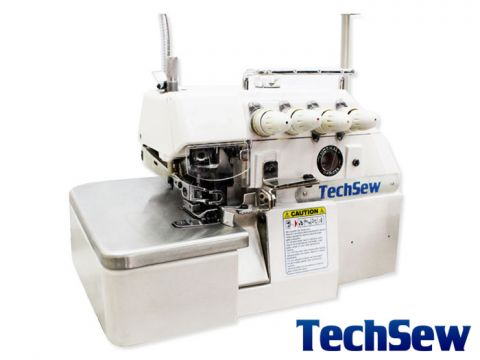 Techsew 747 4-Thread Industrial Serger / Overlock