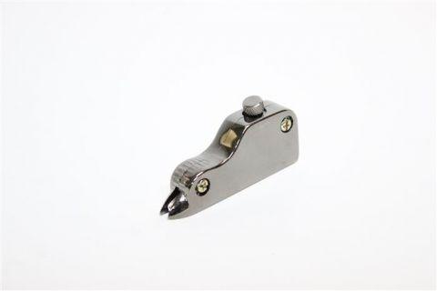 Adjustable Metal V-Gouge