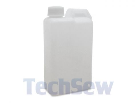Clear Industrial Sewing Machine Oil - 1 Pint