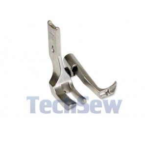 Welt / Piping Foot For Compound Walking Foot