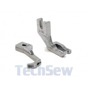 Presser foot set for Techsew 0302
