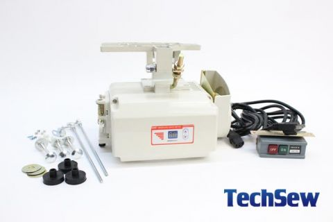 Techsew SmartServo-NP Industrial Sewing Machine Motor