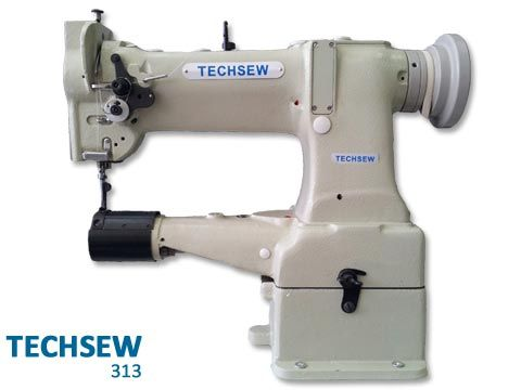 Techsew 313 Industrial Darning Machine