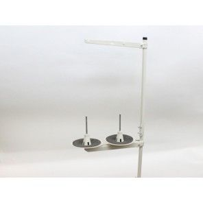 Industrial Sewing Machine Thread Stand