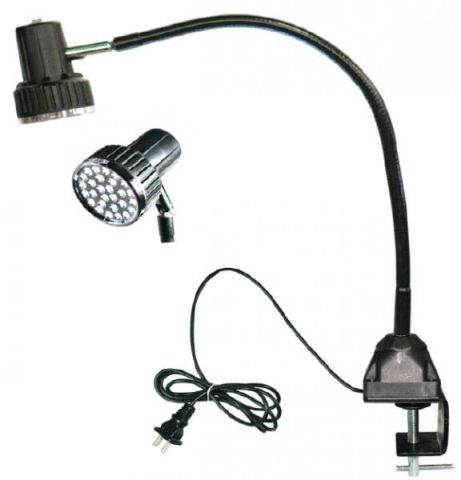 TS-28 LED Work Lamp for Industrial Sewing Machines