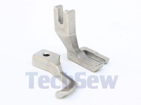 """Welt / Piping foot for Techsew 0302 - Size 1/4"""""""