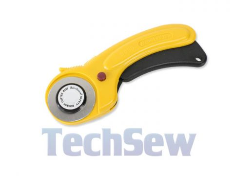 Ergonomic 45MM Rotary Cutter