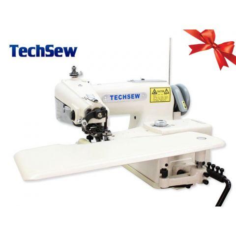 Techsew 101 Blindstitch Industrial Sewing Machine