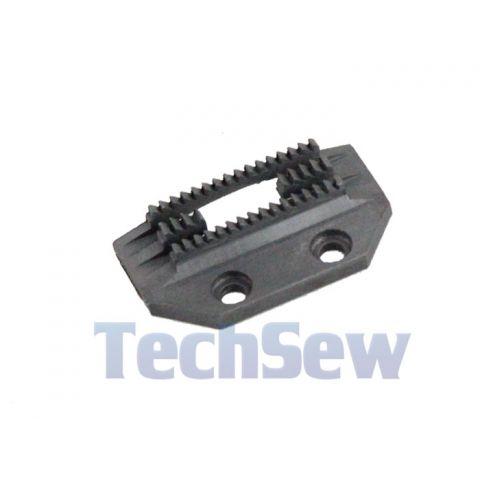 Lockstitch Feedog (Medium) For Single Needle Industrial Straight Stitch Machines