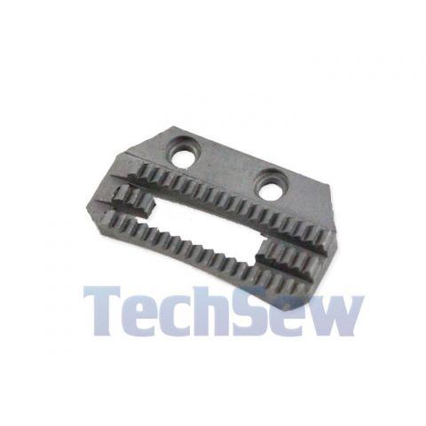 Lockstitch Feedog (Heavy) For Single Needle Industrial Straight Stitch Machines