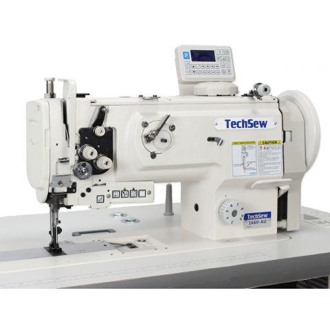 Techsew 1660-AU Automatic Walking Foot Industrial Sewing Machine