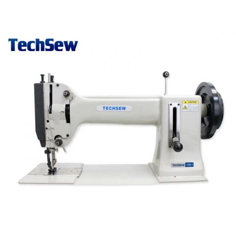 Techsew 180 Heavy Duty Walking Foot Industrial Sewing Machine