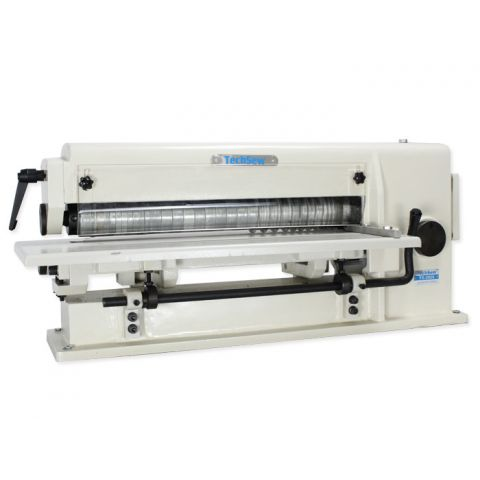 Techsew 2020 Leather Strap Cutting Machine