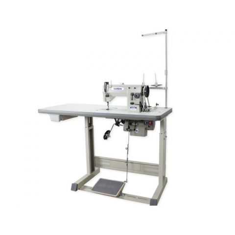 Techsew 20U53 ZigZag Industrial Sewing Machine