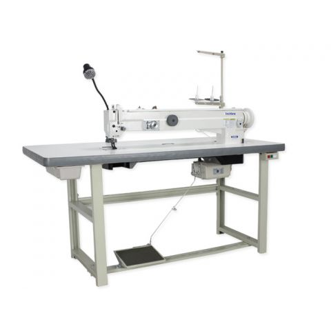 Techsew 2145-30 Walking Foot Zig-Zag Industrial Sewing Machine