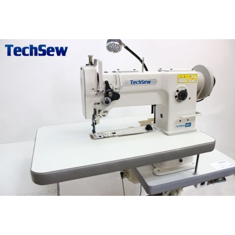Flatbed Table Attachment for Techsew 2600, 2700, 2750, 2900, 830-R, 4800