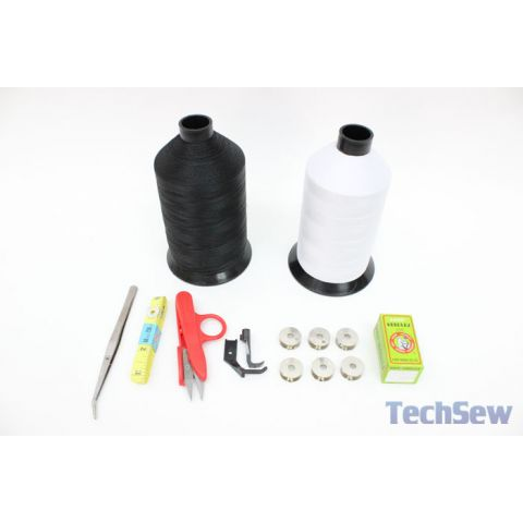 Techsew 2700 Leather Crafters Accessories Package