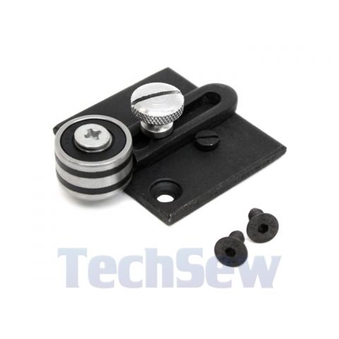 Techsew 3650HD Roller guide