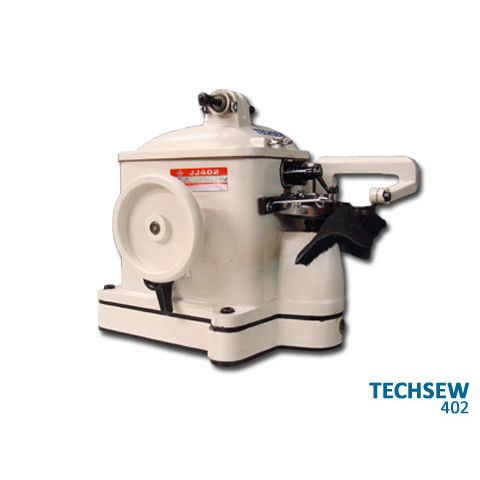 Techsew 402 Industrial Fur / Sheepskin Sewing Machine