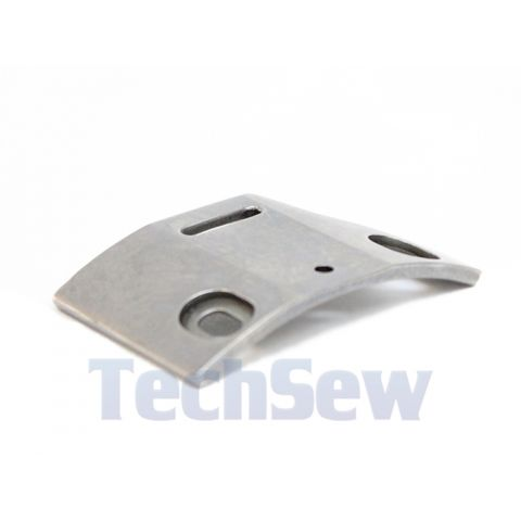 Slotted Needle Plate for Techsew 5100, 4100