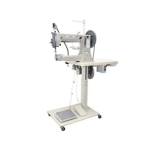 Techsew 5100 Heavy Leather Stitcher - Fully Loaded Package