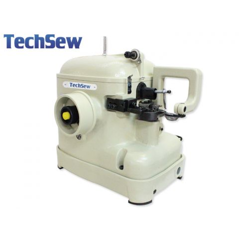 Techsew 602 Heavy Duty Industrial Fur Sewing Machine