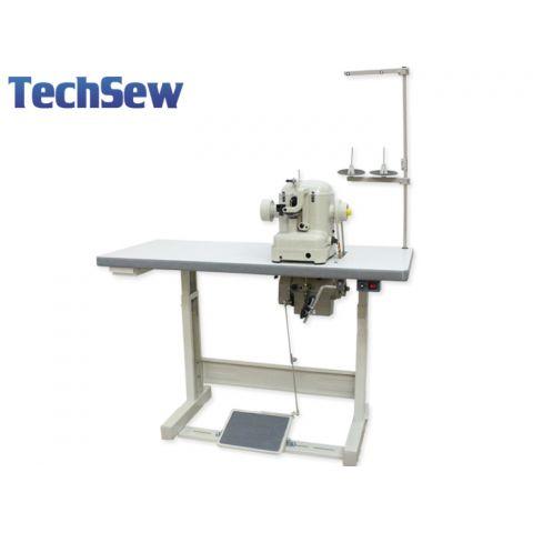 Techsew 602 Heavy Duty Industrial Fur Sewing Machine